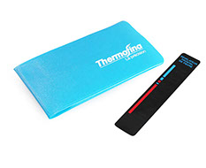 indicateur fièvre frontal Testofront Thermofina